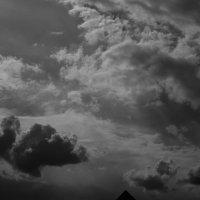 Dark clouds :: Елена Елена