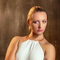 Catherine. :: Андрей Лобанов