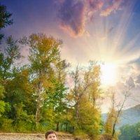 Осень3 :: Олеся Енина