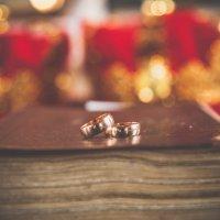 Венчание :: Ольга сташевски