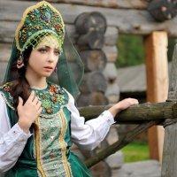 Карина :: Андрей Вестмит