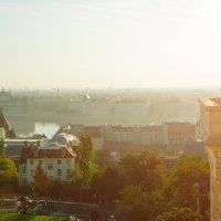 Budapest :: Денис Драгунов