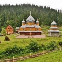 Церковь Св. Василия :: Андрей K.