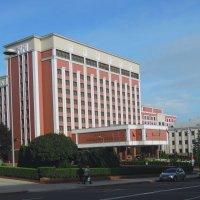 Отель :: Александр Сапунов