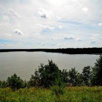 озеро Каспля. :: Aleksandr Ivanov67 Иванов