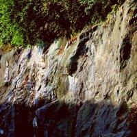 Вдоль дороги - скалы :: Raduzka (Надежда Веркина)