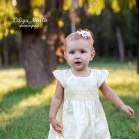 Малышка Алиса :: Лилия Масло