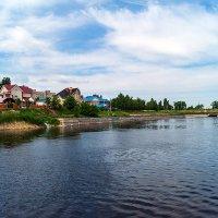 Оросительный канал (берег) :: Вячеслав Макшанов