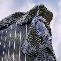 Удивительная архитектура :: Сергей Ударник