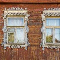 Окна :: Владимир Брагилевский