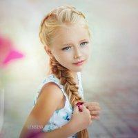 Анастасия :: Julia Lebedeva