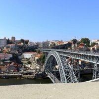 Мост Дона Луиша :: Ольга