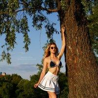 Катрин :: Albina Lukyanchenko