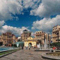 Киев -Майдан :: igor G.