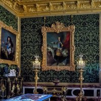Музей Версаль.. Пригород Парижа.. :: igor G.