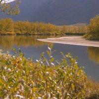 Осень в Никкалюкте :: liudmila drake