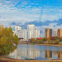 Осень :: Игорь Хижняк