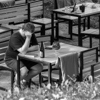 Одиночество :: VL