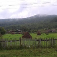 Утро в деревне :: Владимир