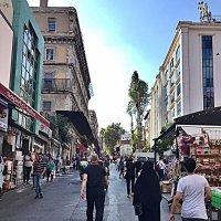 Три  дня  в  Стамбуле (Улочки) :: Виталий Селиванов