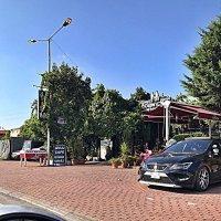 Три дня в Стамбуле (Ехали  мы  ехали  и  приехали !) :: Виталий Селиванов