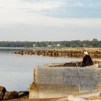 На Финском заливе (31) :: Виталий