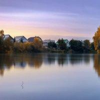 Осенний вечер :: Grishkov S.M.