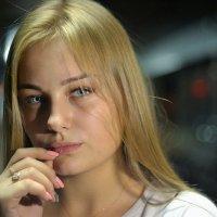 На вокзале :: Олеся Стоцкая