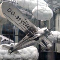 меж ватных облаков :: vg154