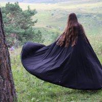 Смело в гору :: Людмила Монахова