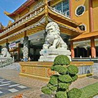 Буддистский центр Маха Вихара :: Андрей K.