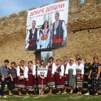 VIII сбор болгар Украины :: Александр Иваницкий