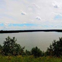 Касплянское озеро :: Aleksandr Ivanov67 Иванов