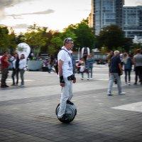 Театральная площадь в Краснодаре :: Krasnodar Pictures