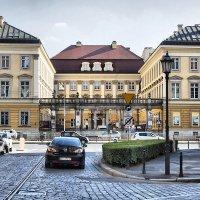 Королевский дворец. Вроцлав. :: Lusi Almaz