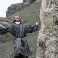 Шотландия, средневековье :: Евгений Khripp