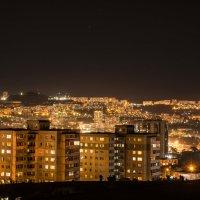 Владивосток. Город на ладони :: Дмитрий