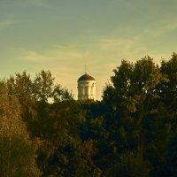 Музей Коломенское :: Владимир Барышев