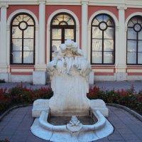 Одесса. Памятник. :: Ирина Диденко