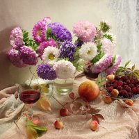 Осенний пир :: Маргарита Епишина