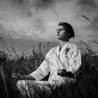 Evening Zen :: Виталий Шевченко