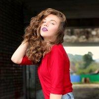 Ветер :: Юлия Долгополова