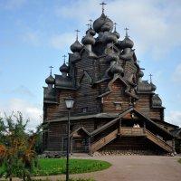 в усадьбе Богословка... #2 :: Андрей Вестмит