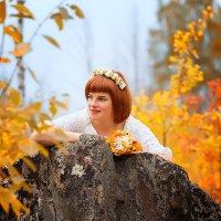 Осенние мотивы :: Роман Дудкин