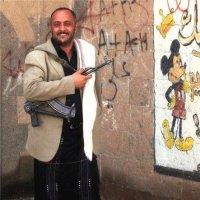 Йемен. Ополченец. :: Ветер Странствий.орг