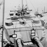 """USS """"Washingtn"""" ( ACR - 11).броненосный крейсер. :: Александр"""