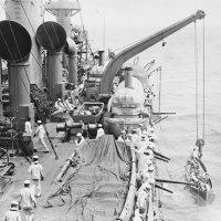 USS Washingtn ( ACR - 11). броненосный крейсер. :: Александр