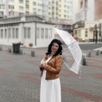Александра :: Evgeniy Akhmatov