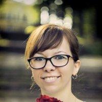 ... :: Анастасия Задорожко