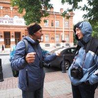 Фотографы. :: Ильсияр Шакирова